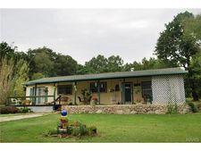 318 Keeth Rd, Crocker, MO 65452