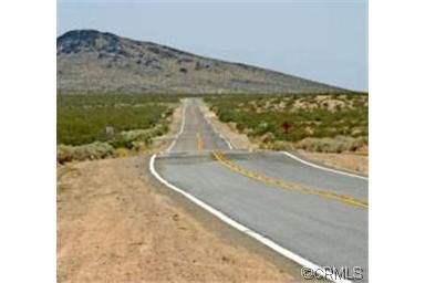 Bonanza Trail And Frontier Rd, Barstow, CA