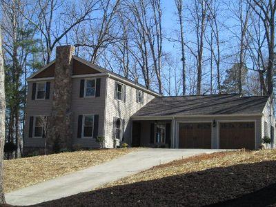 324 River Oak Dr, Danville, VA