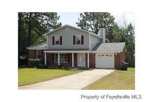 6793 Weeping Water Run, Fayetteville, NC 28314