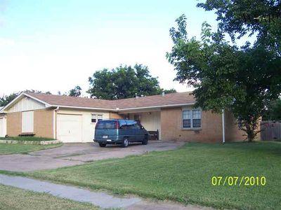 4609 Cascades Dr, Wichita Falls, TX