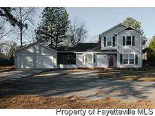754 Elderberry Dr, Fayetteville, NC 28311
