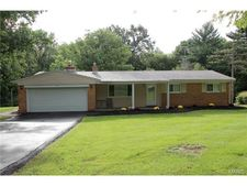 19 Fawnwood Dr, St Louis, MO 63128