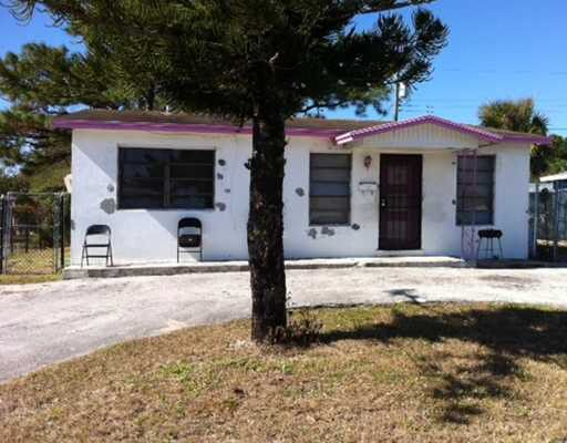 Homes For Sale In Park Manor Riviera Beach Fl