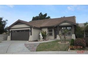 3606 Les Maisons Dr, Orcutt, CA 93455