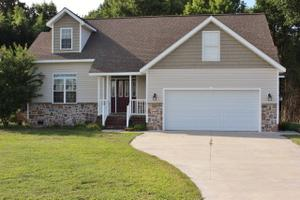 211 Millbrook Village Dr, Goldsboro, NC 27530