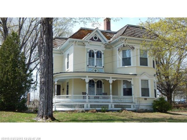 69 pleasant st dover foxcroft me 04426 home for sale and real estate listing
