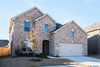 812 Green Coral Dr, Little Elm, TX