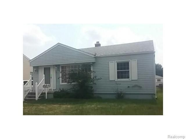 28419 Rosslyn Ave Garden City Mi 48135 Foreclosure For