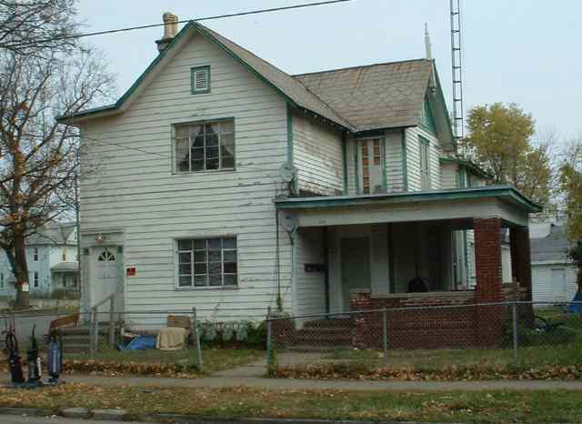 Rental Property In Newark Ohio