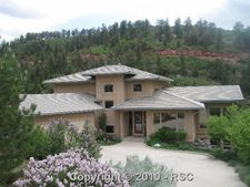 3225 Black Canyon Rd, Colorado Springs, CO 80904