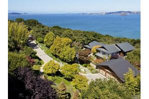 63 Norman Way, Tiburon, CA