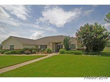 1021 W Hillyard Rd, Troy, TX 76557