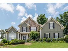 5941 Downington Rdg Nw, Acworth, GA 30101
