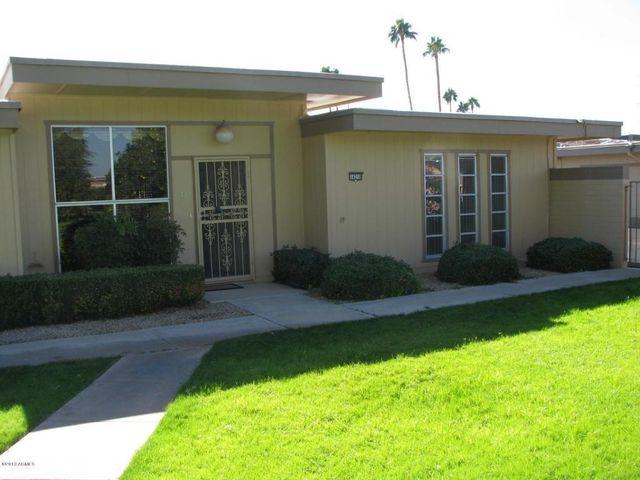 14218 N Thunderbird Blvd, Sun City, AZ 85351