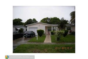 3155 NW 40th Ct, Lauderdale Lakes, FL 33309
