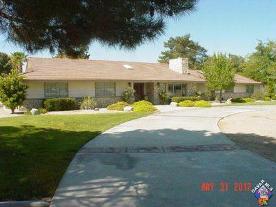 1707 West Ave # O-8, Palmdale, CA