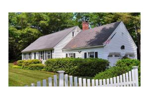 92 Currier Ave, Peterborough, NH 03458