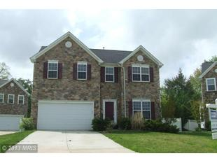 1305 Crawfords Court, Odenton, MD.