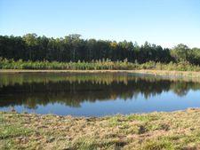 Meherrin River Rd, Fort Mitchell, VA 23941