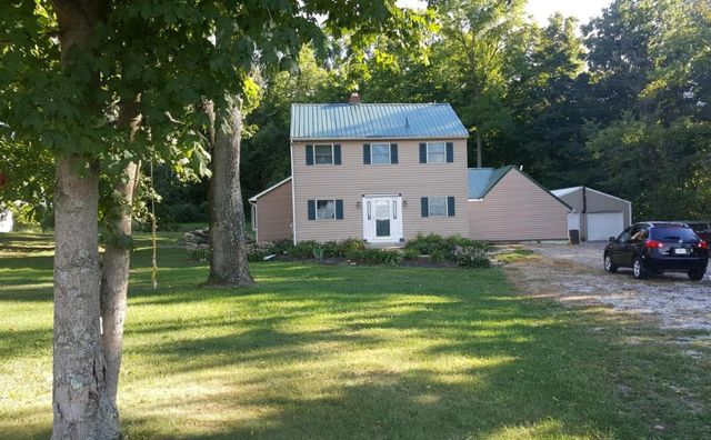 3985 Coonpath Rd Ne Lancaster Oh 43130 Home For Sale
