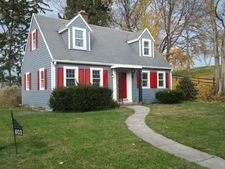 603 Mound Ave, Miamisburg, OH 45342