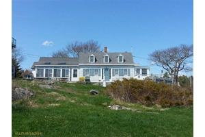 1442 Five Islands Rd, Georgetown, ME 04548