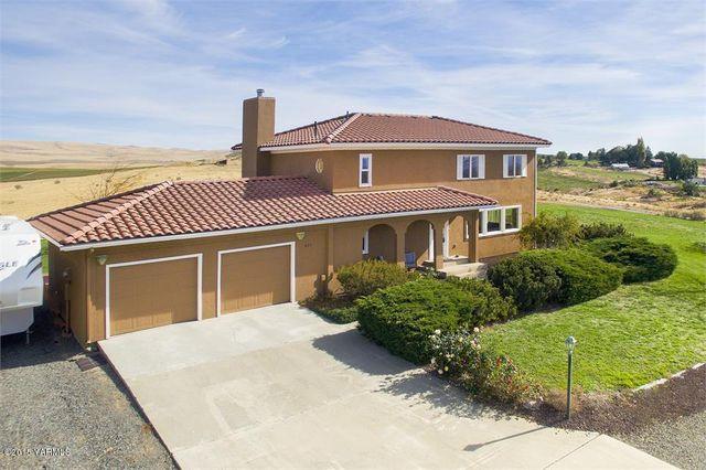421 falcon ridge rd zillah wa 98953 home for sale and