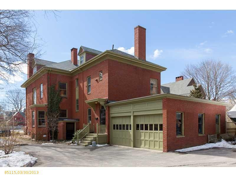 Homes For Sale West End Portland Maine