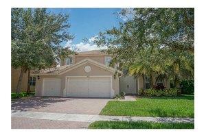 3873 W Hibiscus St, Weston, FL 33332