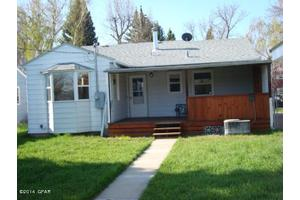 2817 6th Ave S, Great Falls, MT 59405