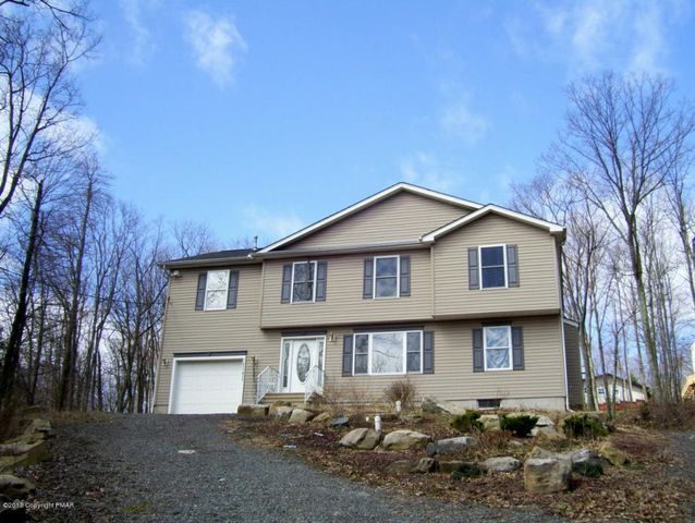 Home For Rent 107 Crestwood Rd Mount Pocono Pa 18344