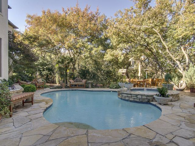 921 Circle In The Woods Fairview Tx 75069 Realtor Com 174