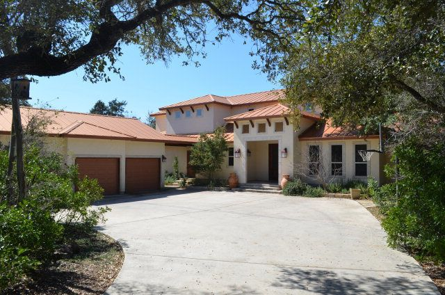 Homes For Sale In River Forest New Braunfels Tx