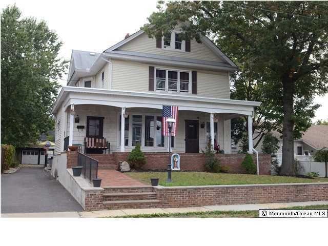 Homes For Sale By Owner Keyport Nj