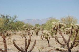16160 W Chumblers Rd, Tucson, AZ 85736