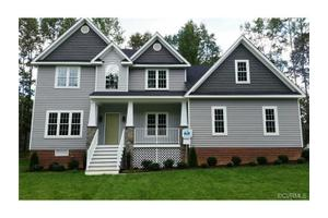 218 Twin Crest Dr, Chesterfield, VA 23236