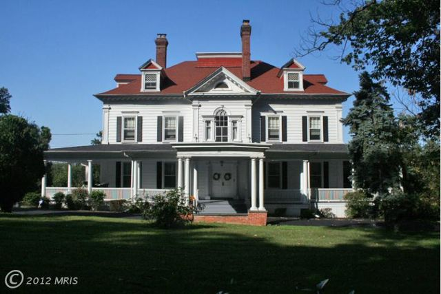 Historic Homes For Sale In Catonsville Md