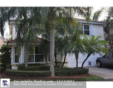 1046 Satinleaf St, Hollywood, FL