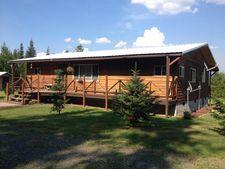 2835 Little Carpenter Creek Rd, Fernwood, ID 83830