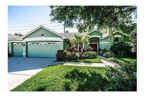 517 Pine Warbler Way N, Palm Harbor, FL 34683