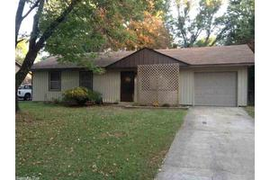 2108 Lookout Ave, Conway, AR 72034
