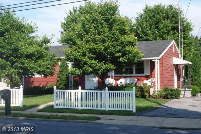 341 Stouffer Ave, Chambersburg, PA