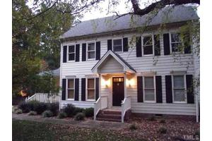 4041 Medlin Ave, Wake Forest, NC 27587