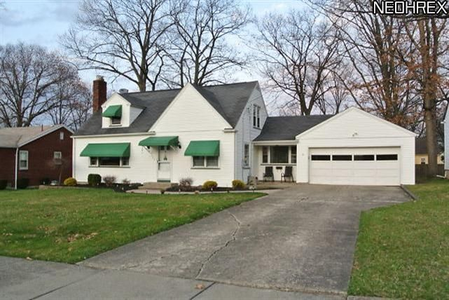 125 Parkgate Ave Youngstown Oh 44515 Realtor Com 174