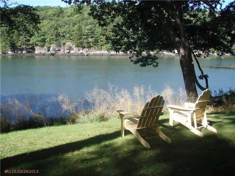 146 Junction Road Westport Island ME - MLS # 1429971 ... |Westport Island Maine