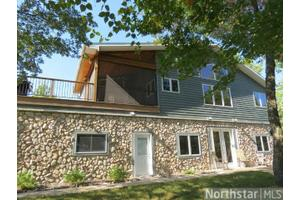 11814 N Flicker, Chicog Twp, WI 54888