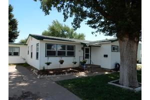 4311 S Ong St, Amarillo, TX 79110