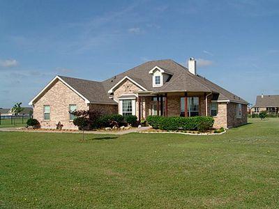 115 George Owens Rd Ponder Tx 76259 Public Property