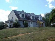 14075 Stamper Rd, Moores Hill, IN 47032